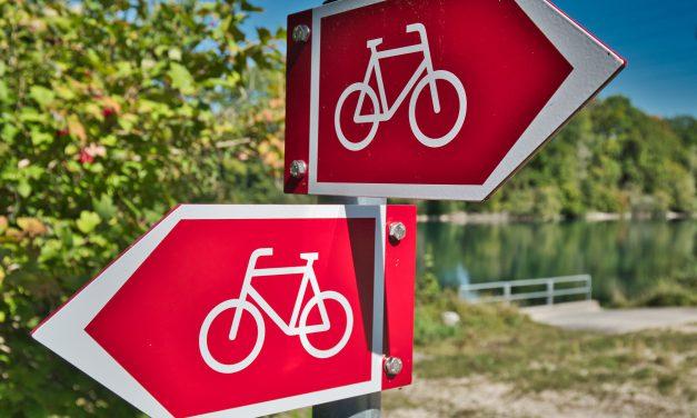 Balatonakarattyánál ér össze két hazai kerékpáros nagyprojekt