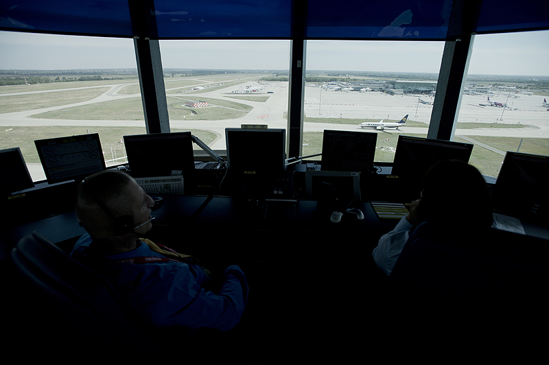 Továbbfejleszti repülésbiztonsági rendszerét a HungaroControl