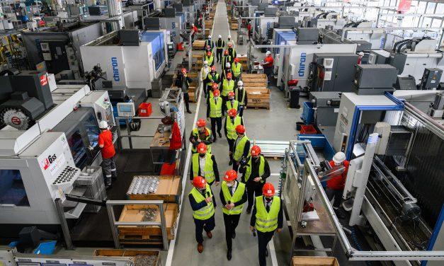 2,8 milliárd forintból fejleszt a Hydro fehérvári gyára
