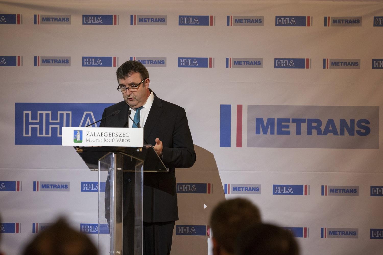 Palkovics: mintegy hatezer milliárd forintos vasútfejlesztés várható