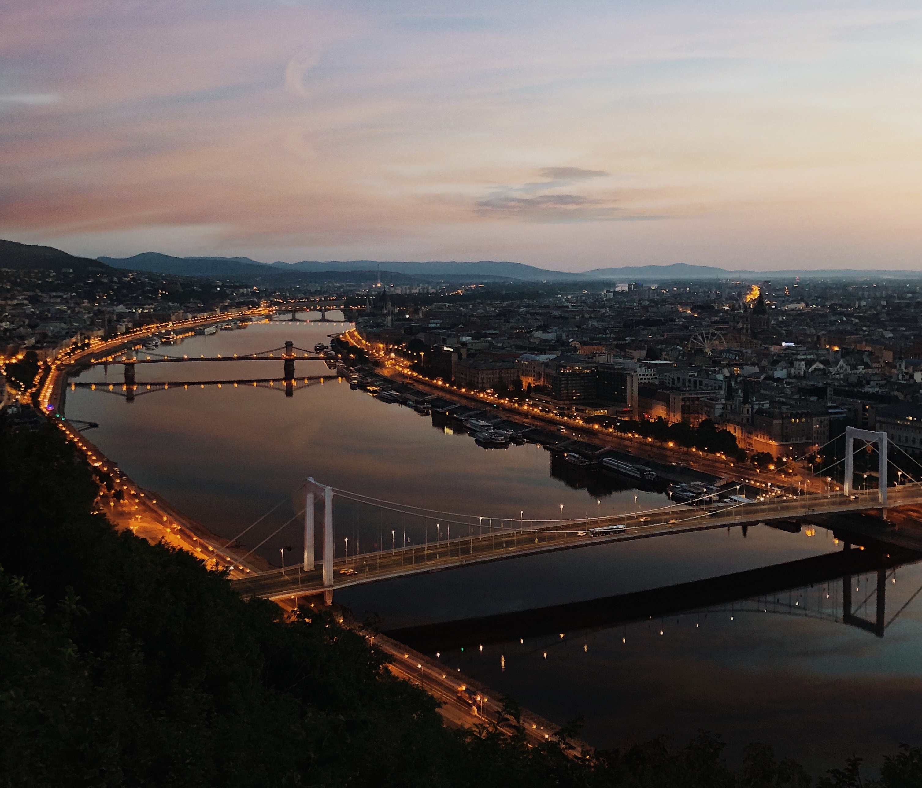A főpolgármester bemutatta Budapest 2027-ig tartó fejlesztési dokumentumát