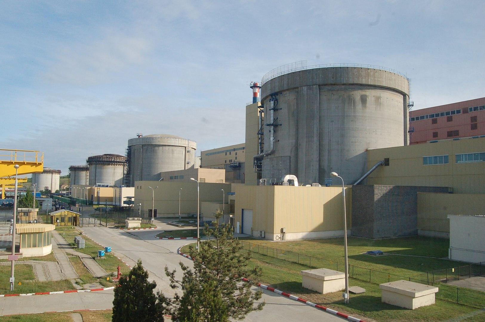 Románia 2030-2031-ben tervezi üzembe helyezni a cernavodai atomerőmű harmadik reaktorát