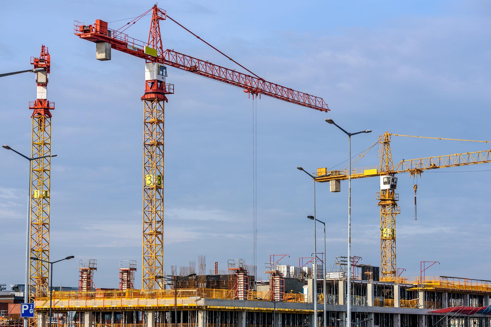 Építési és energetikai tárgyú kormányrendelet módosítások