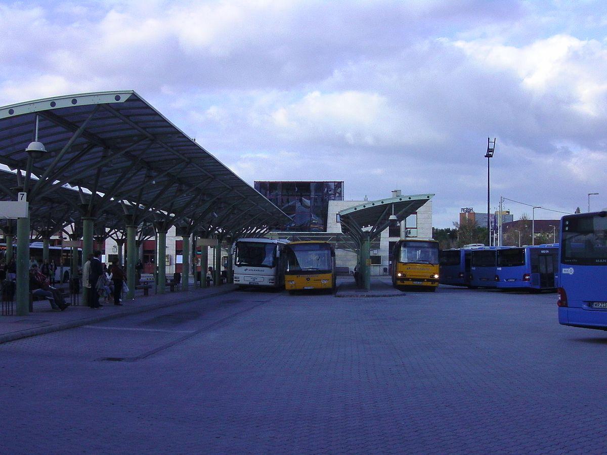 Kiírták a tendert az új kelenföldi buszállomás tervezésére