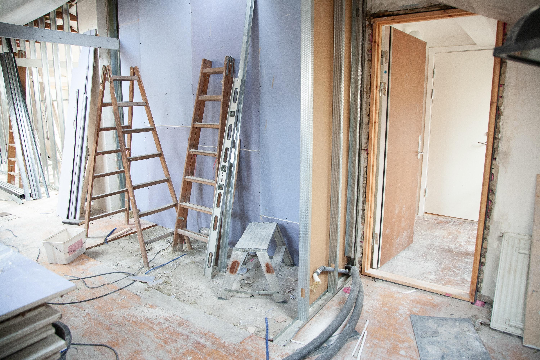 Az ingatlanok 30 százalékát több mint 10 éve újították fel