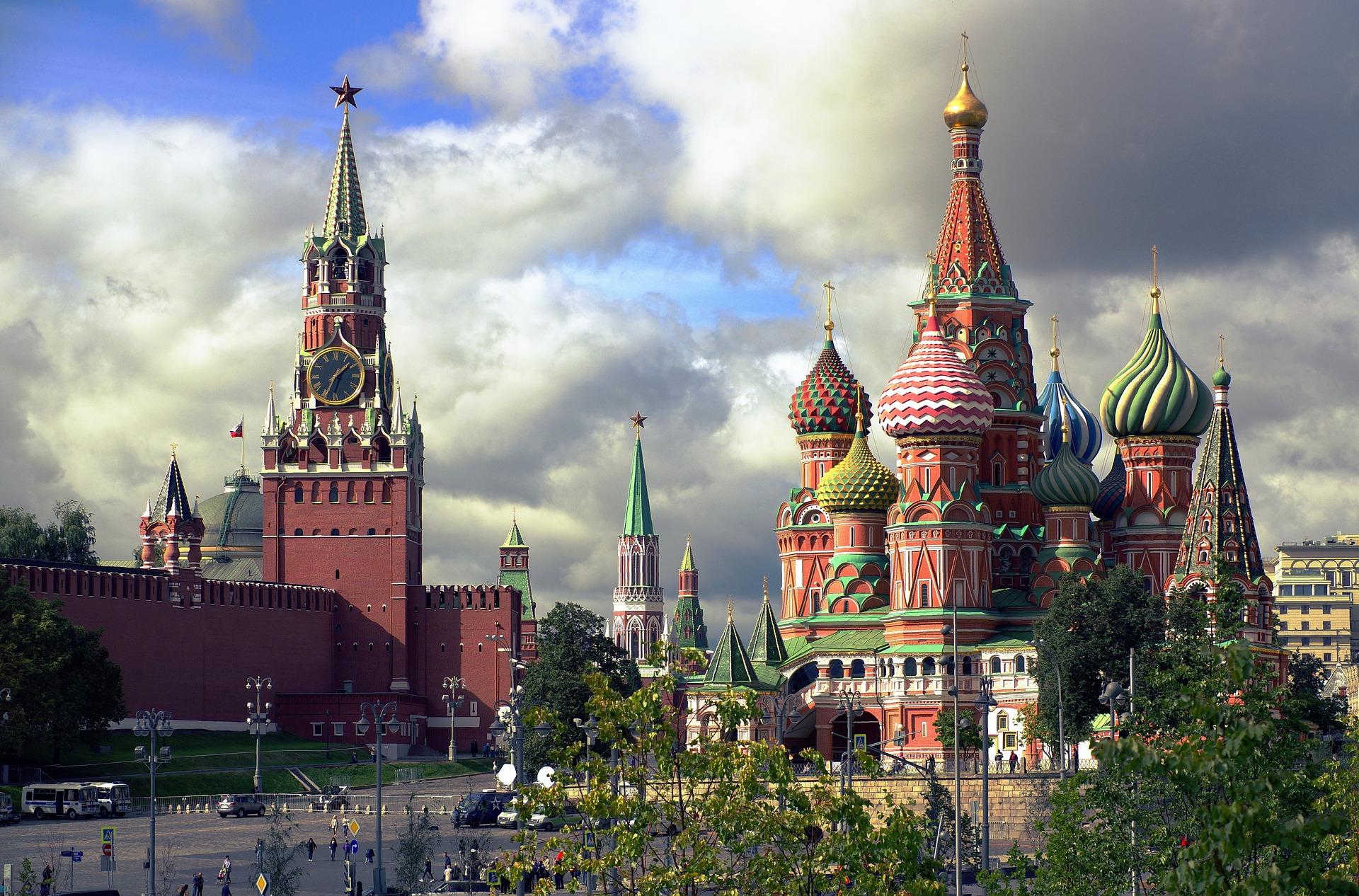 Működik az első orosz 5G-hálózat