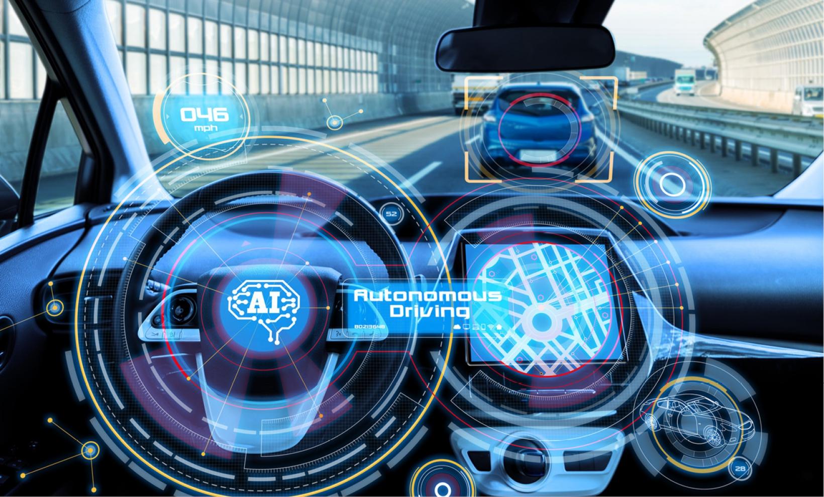 Önvezető járművek irányításrendszerének tervezéséhez alkottak új modellt a SZTAKI kutatói