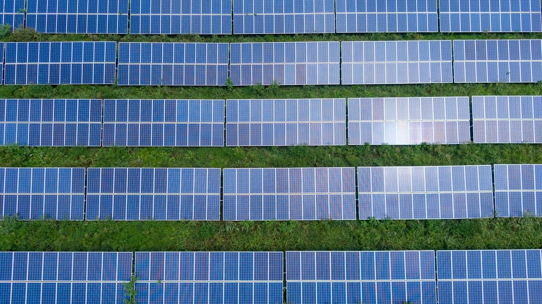 Tízszeresére nőtt a naperőművek beépített kapacitása