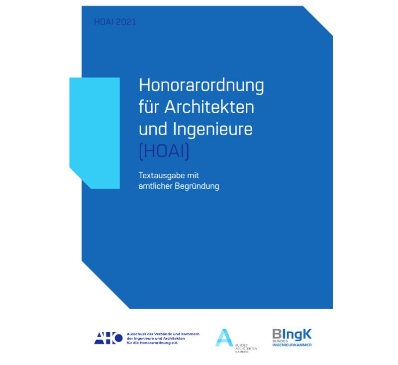Hogyan változik a német építészeti és mérnöki szolgáltatások díjszabása?