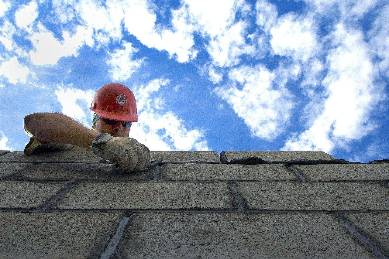 ÉVOSZ: az építőipari vállalkozások az idén árbevétel-növekedésre számítanak