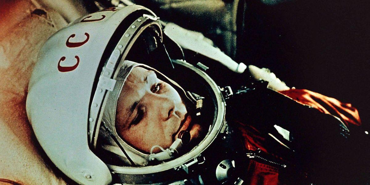 Elstartolt Bajkonurból a Gagarin űrhajó a Nemzetközi Űrállomásra