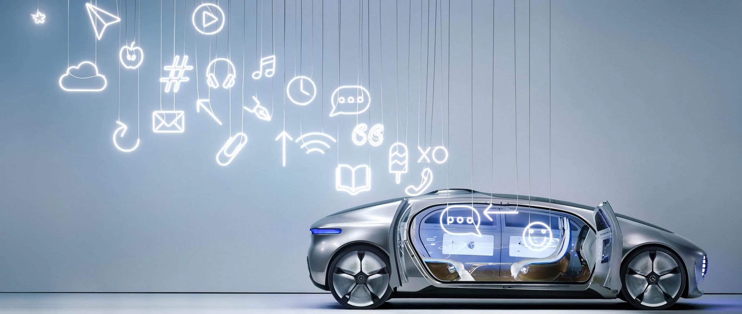 A rendszertervezés hozza el az áttörést az önvezető járművek terén