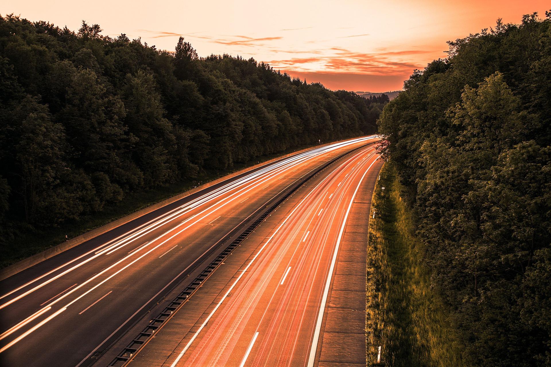 Indul az M9 gyorsforgalmi út, 54-53.sz. főút előkészítése