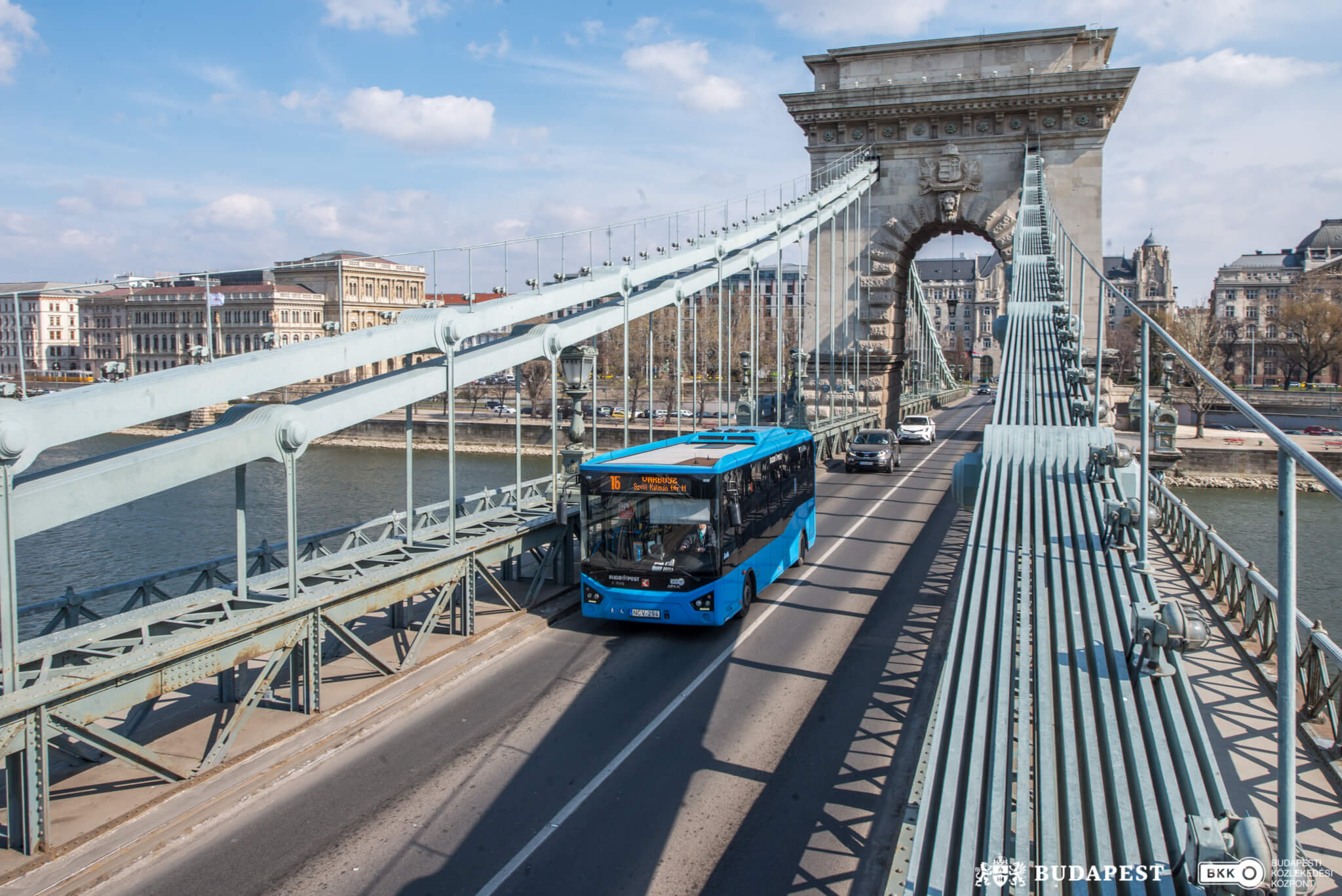 Három nagyberuházás indul a következő egy hónapban Budapesten
