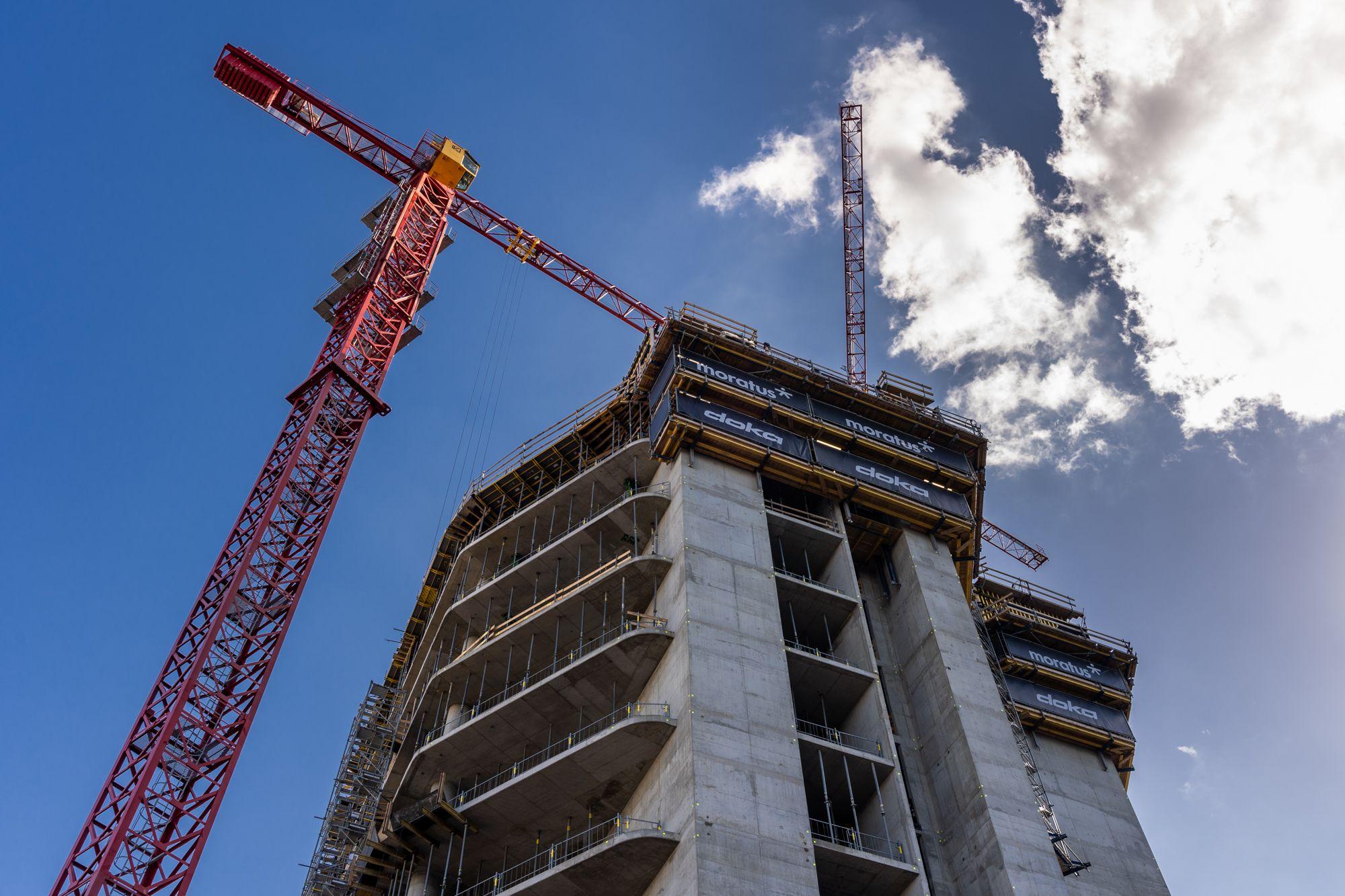 A szerkezetépítés magasiskolája