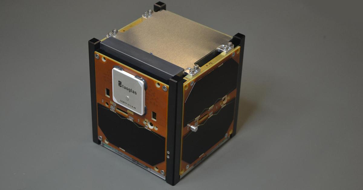 Sikeresen teljesíti küldetését az első magyar fejlesztésű asztrofizikai kisműhold