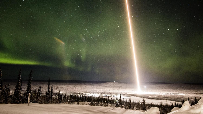 Svédország hatalmas űrkomplexumot épít