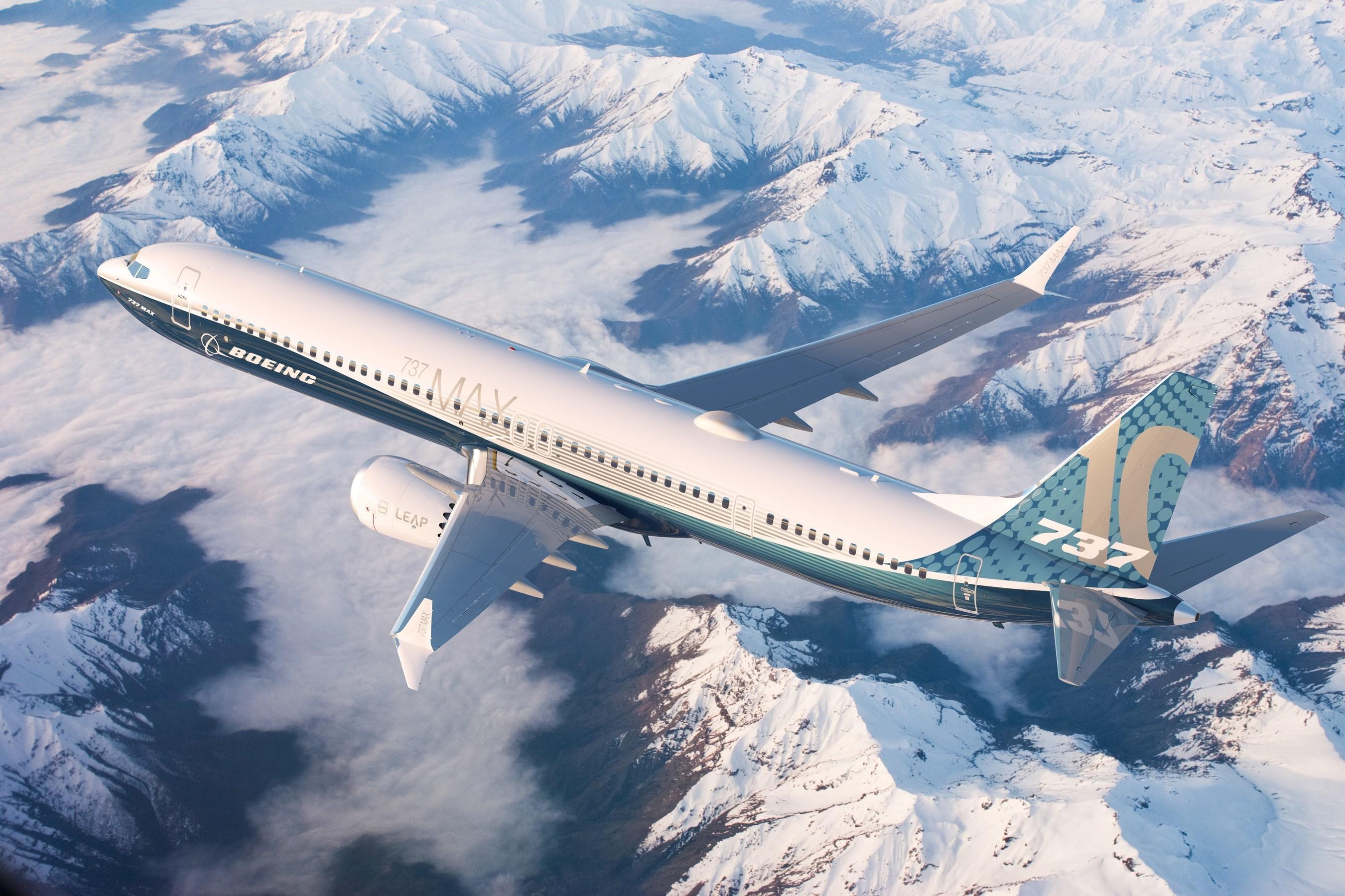 Újabb gondok a Boeing 737 MAX körül