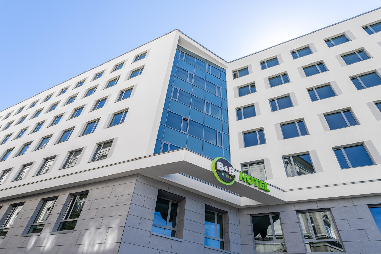 Hotel nyílt a mérnöki kamara egykori Boráros téri székhelyén
