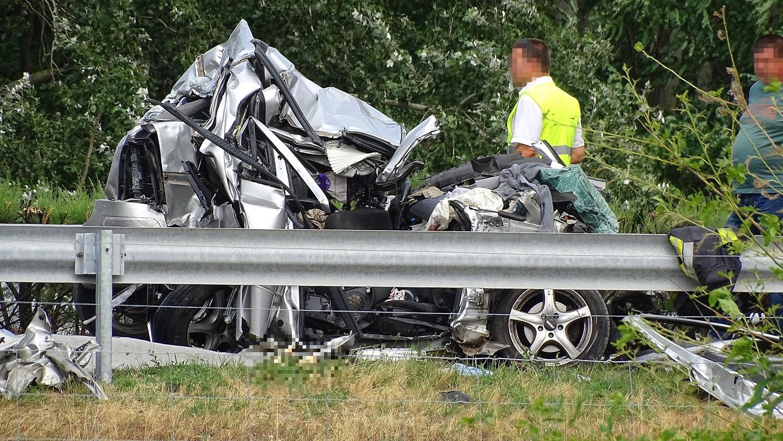 Uniós cél 2050-re a közúti balesetmentesség