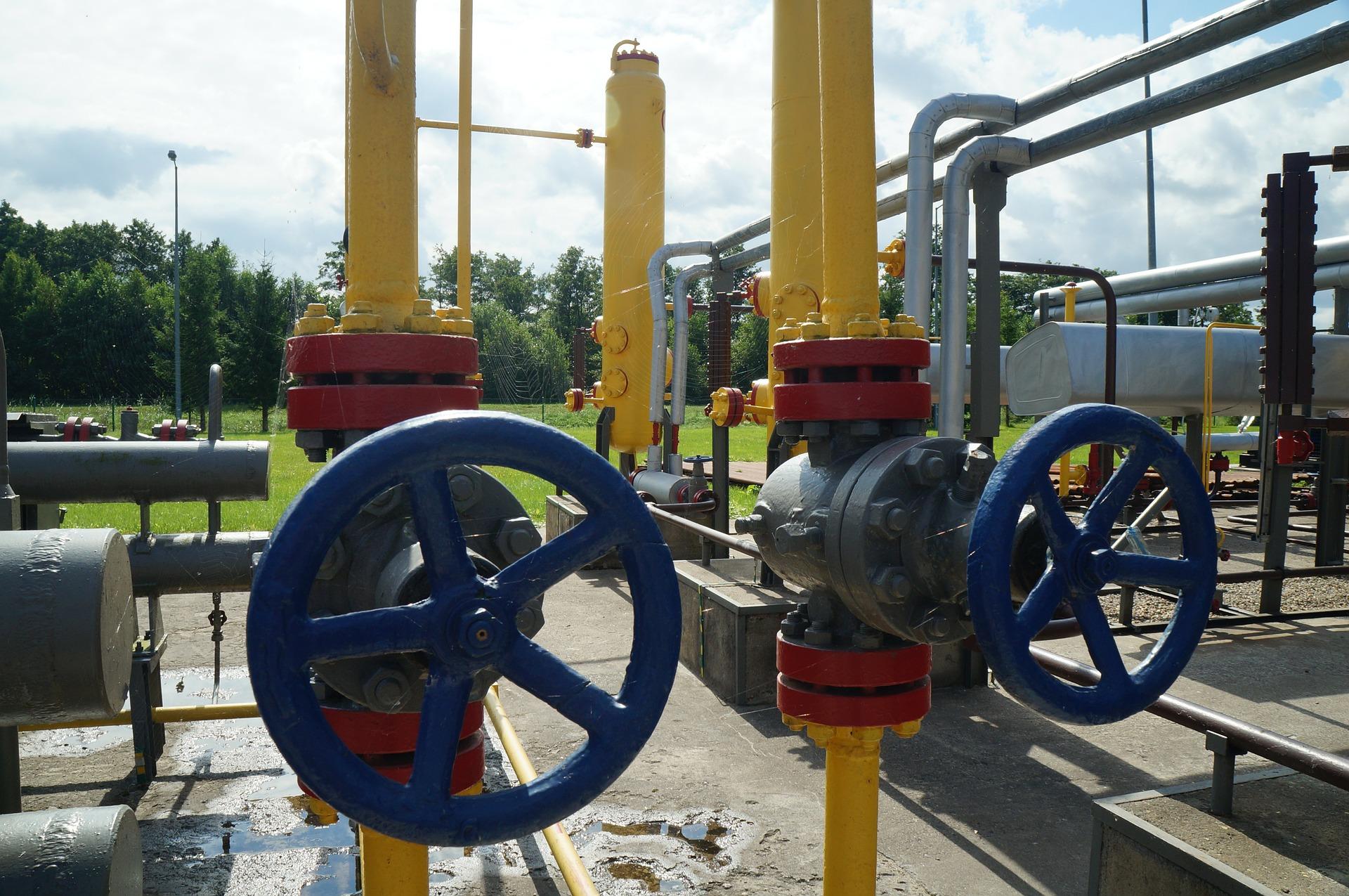 Példamutató fejlődés a hazai földgázpiacon