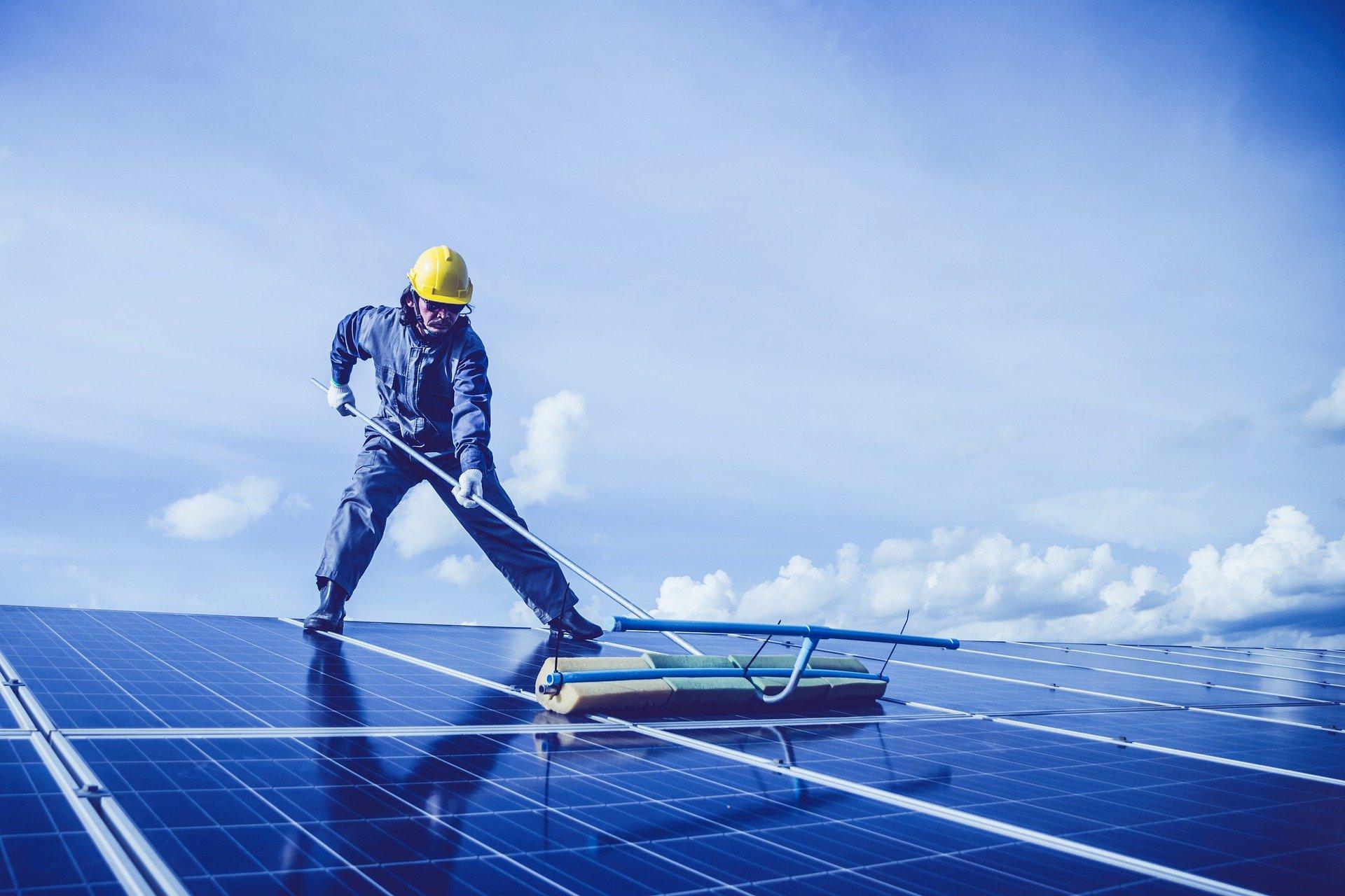 Változatlan feltételekkel igényelhető támogatás a napelemes rendszerekre