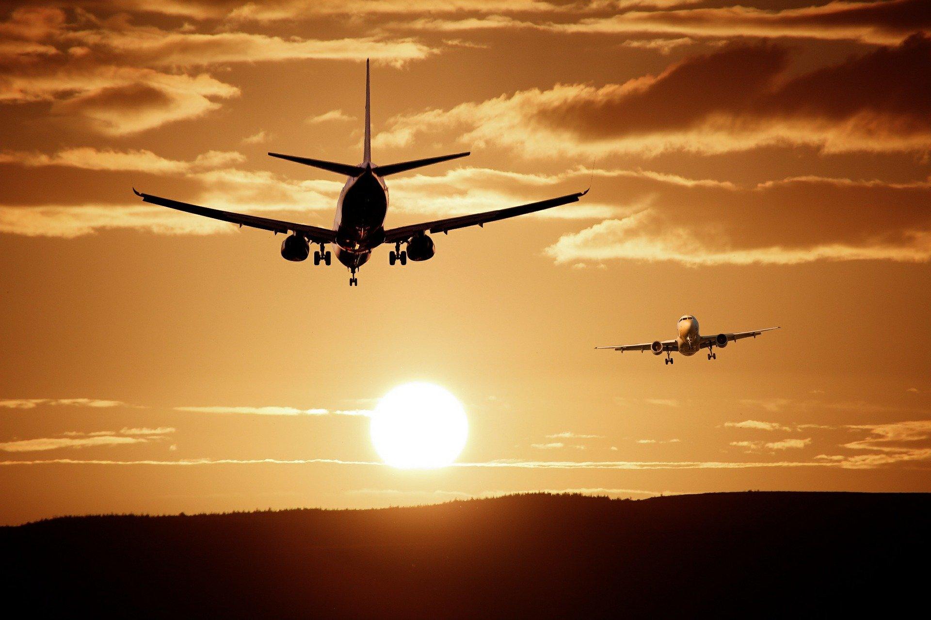 Megkezdődött a visszarendeződés – dinamikusan növekszik a hazai légi forgalom