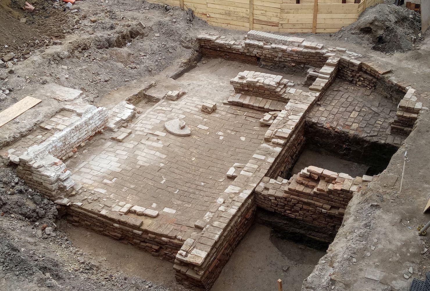 Megtalálták Szeged középkori városmagját