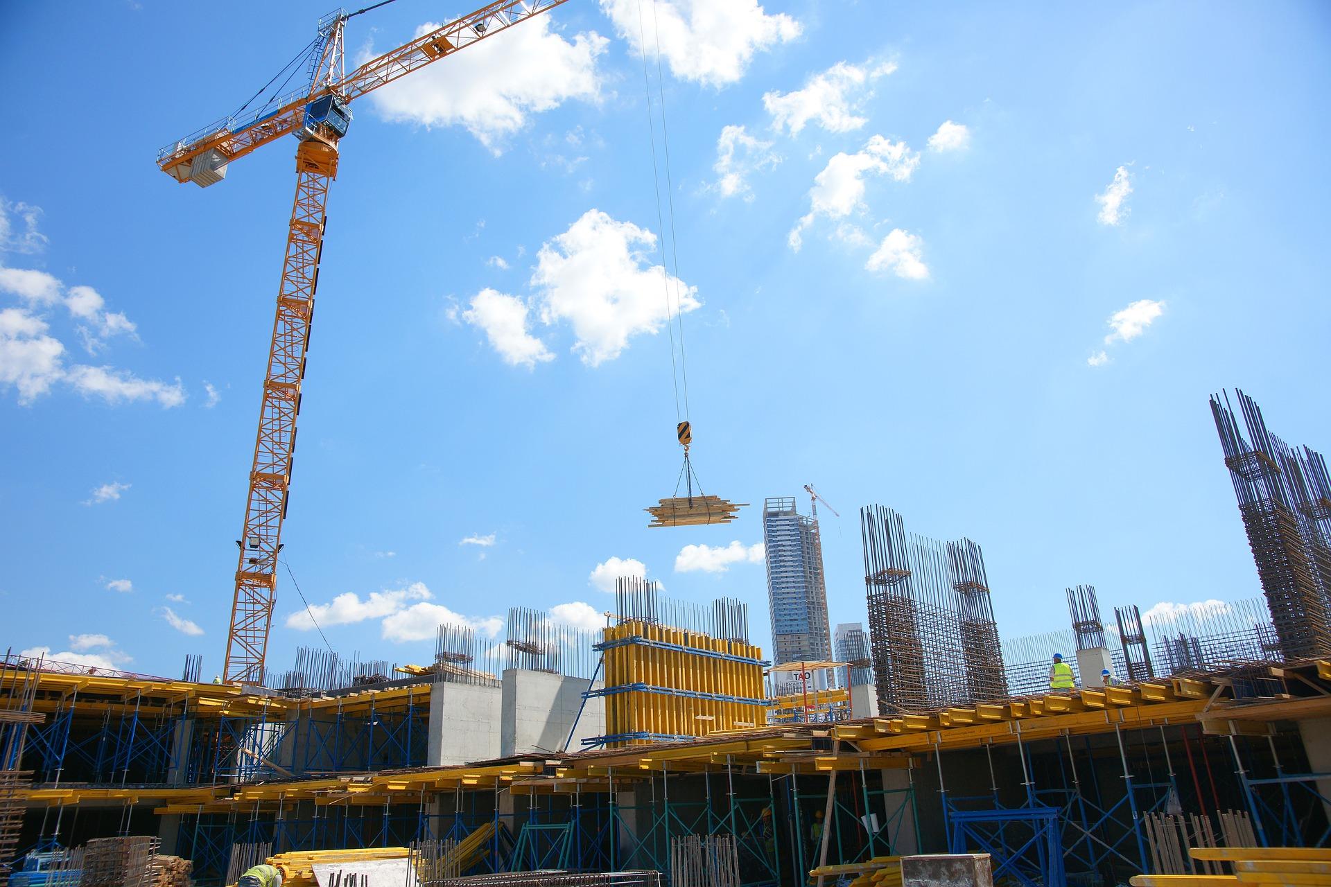 GVH: négy vizsgálat zajlik párhuzamosan az építőipari piacokon