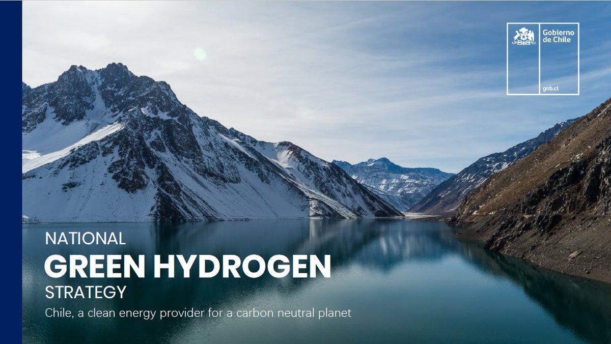 Chile hidrogén-nagyágyúvá válhat