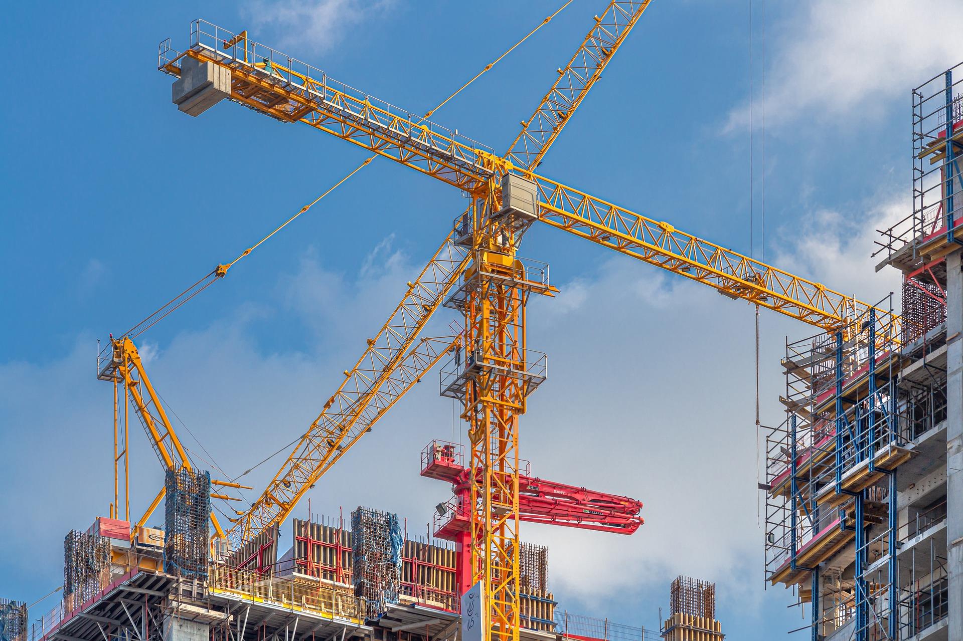 Egyre többen kérik igazságügyi szakértő kirendelését építőipari jogvitákban