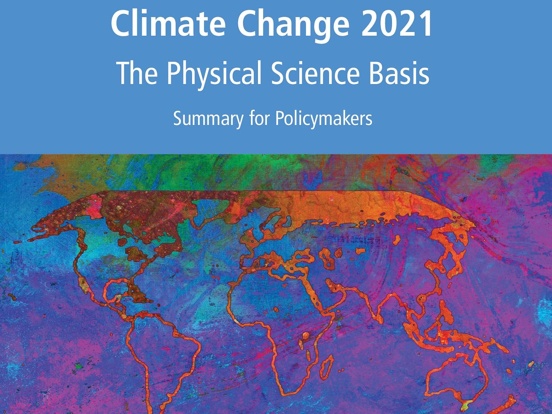 IPCC-jelentés: a klímaváltozás egyre gyorsabb, és minden régiót sújt