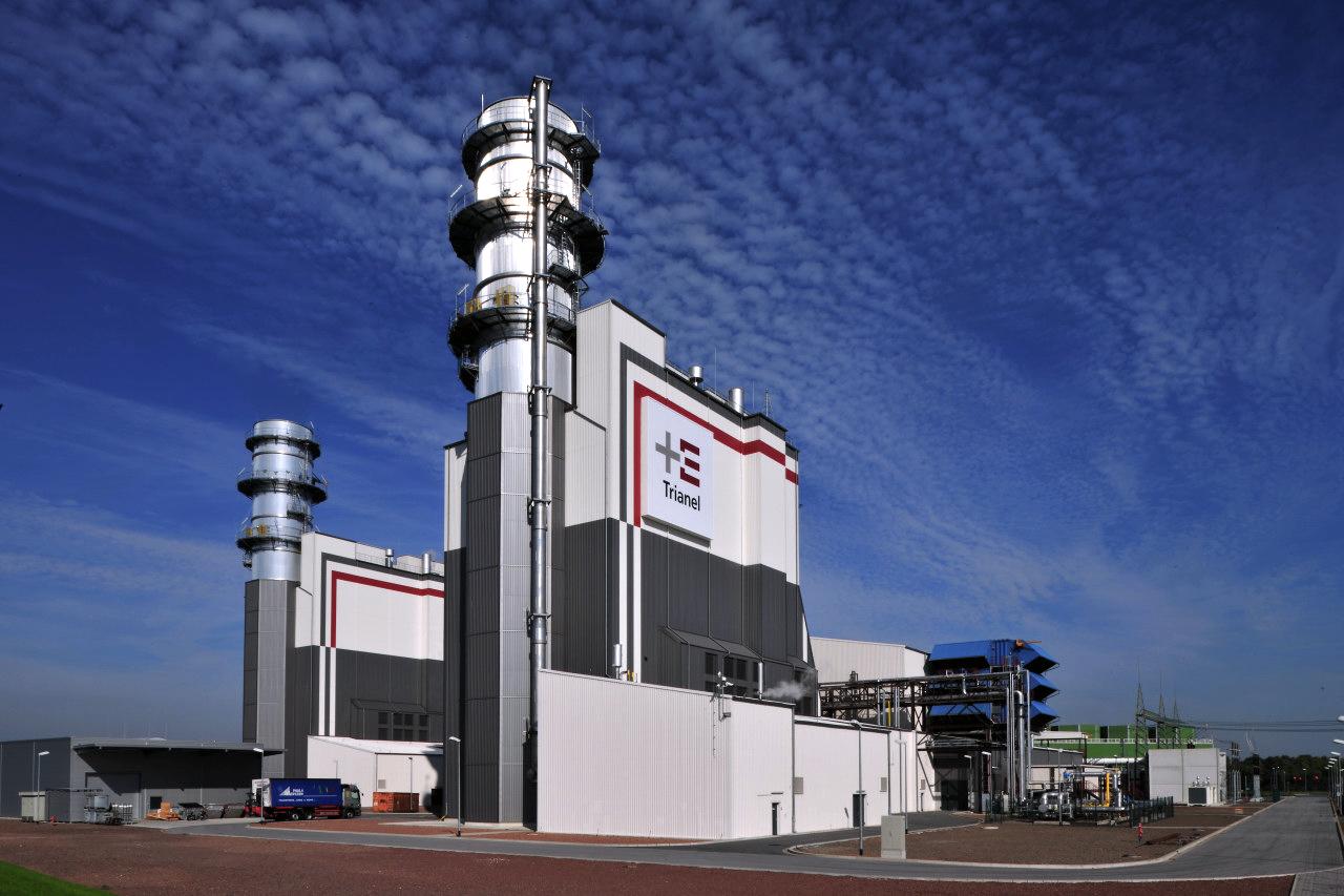 MEKH: a következő két évtizedben is szükség lesz a földgáztüzelésű erőművekre