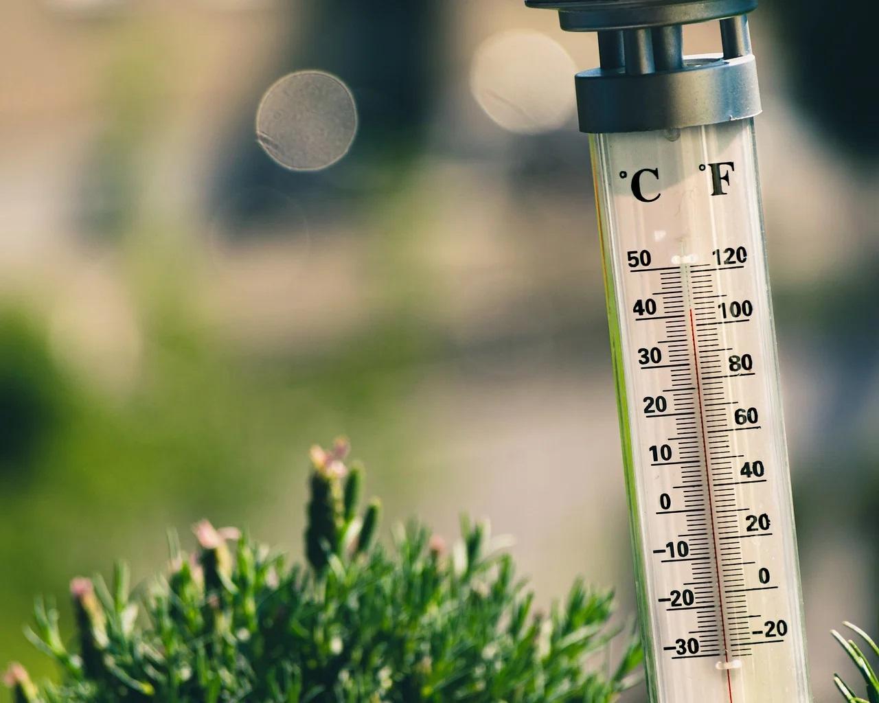 Több mint egy fokkal melegebb volt az idei nyár az átlagnál