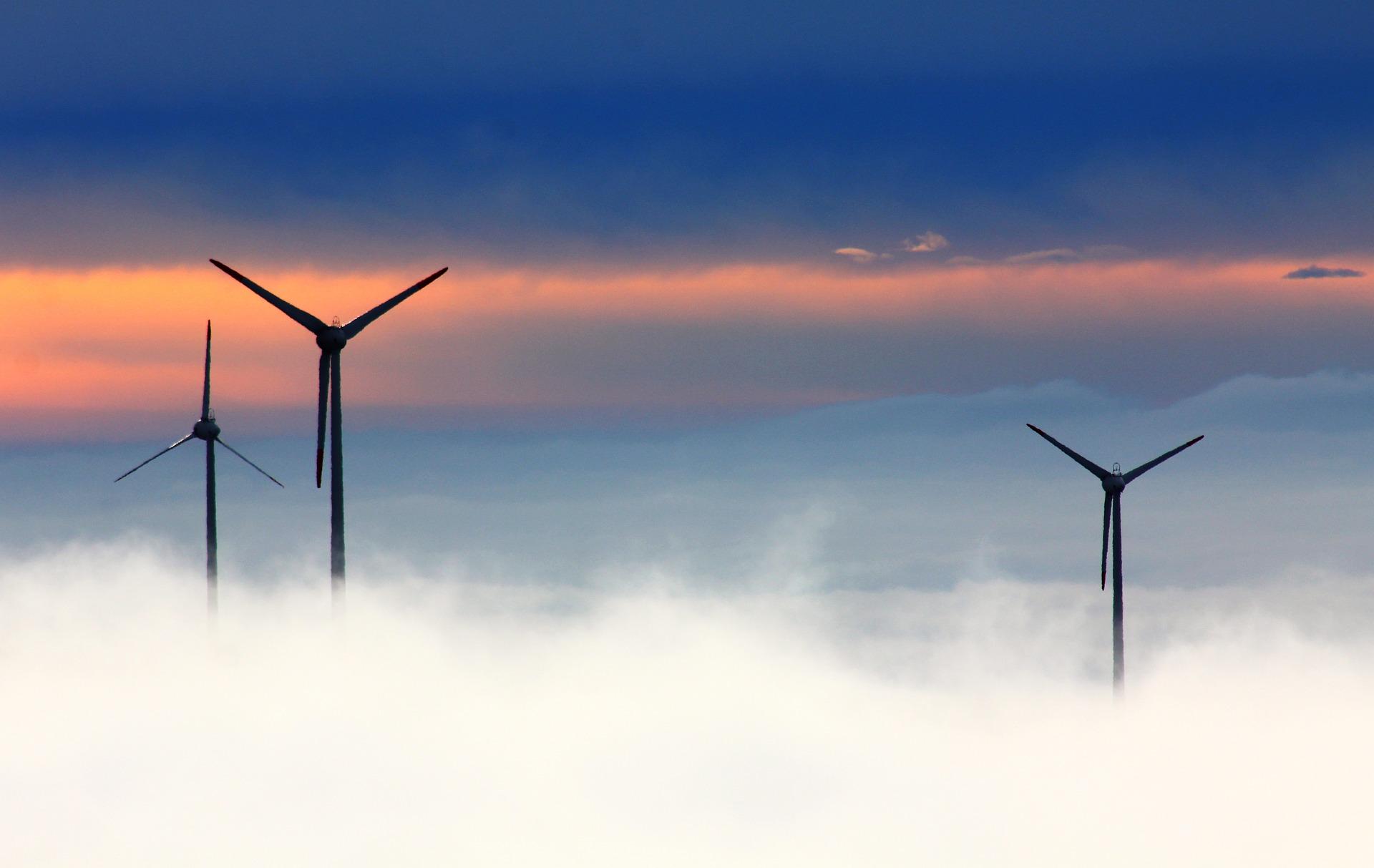 A szél helyett a szén volt Németország legnagyobb energiaforrása az első félévben