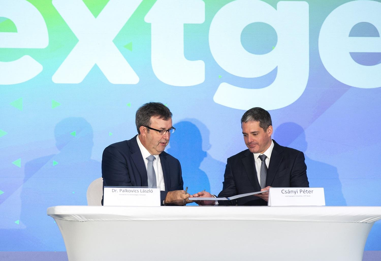Európa legnagyobb szuperszámítógépének fejlesztésébe kezdenek