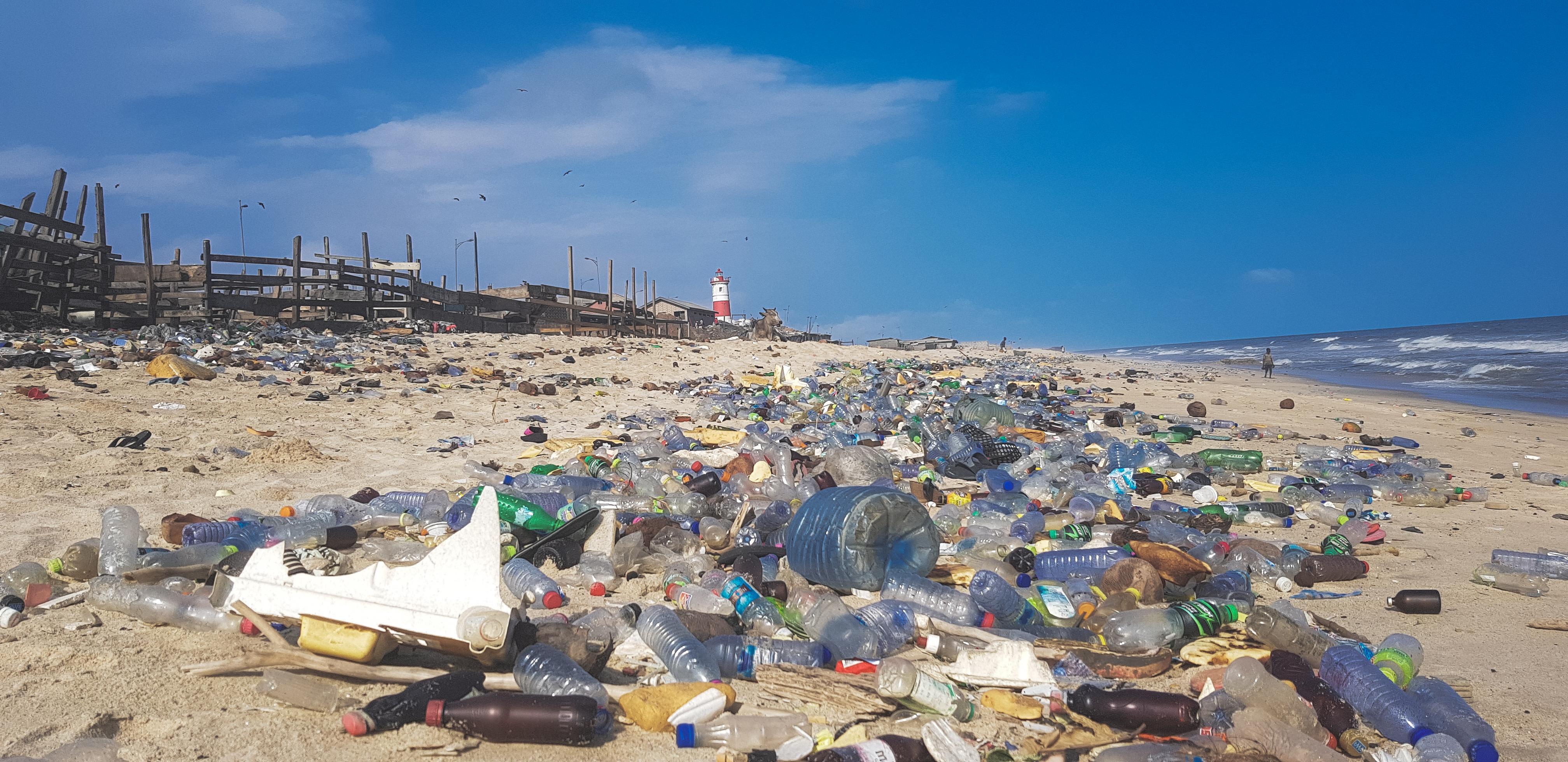 A műanyagipar az évtized végére szennyezőbb lesz Amerikában, mint a szénerőművek