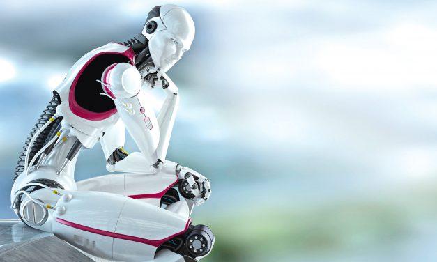 Robotok etikája