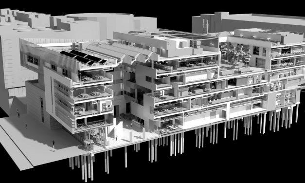 Digitális építőipar – a BIM bűvöletében