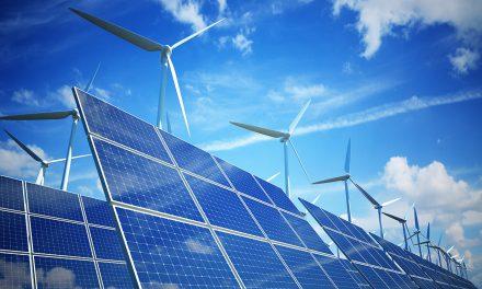 Egyre nagyobb teret nyernek a megújulók