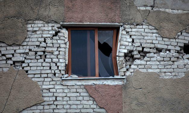 Hazaérkeztek a magyar mérnökök a földrengés sújtotta Albániából