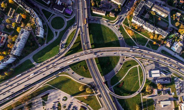Globális stratégia program az infrastruktúrafejlesztés jegyében