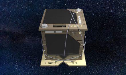 Felbocsátották a műegyetemen fejlesztett kisműholdat