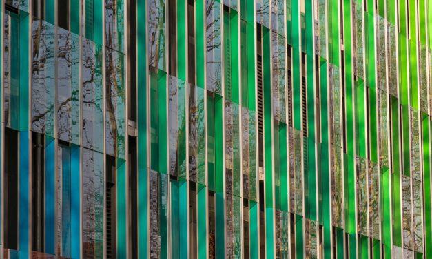 Elindult a világ első fenntartható épületekre szakosodott digitális könyvtára