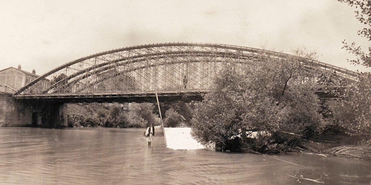 Idők hídjai