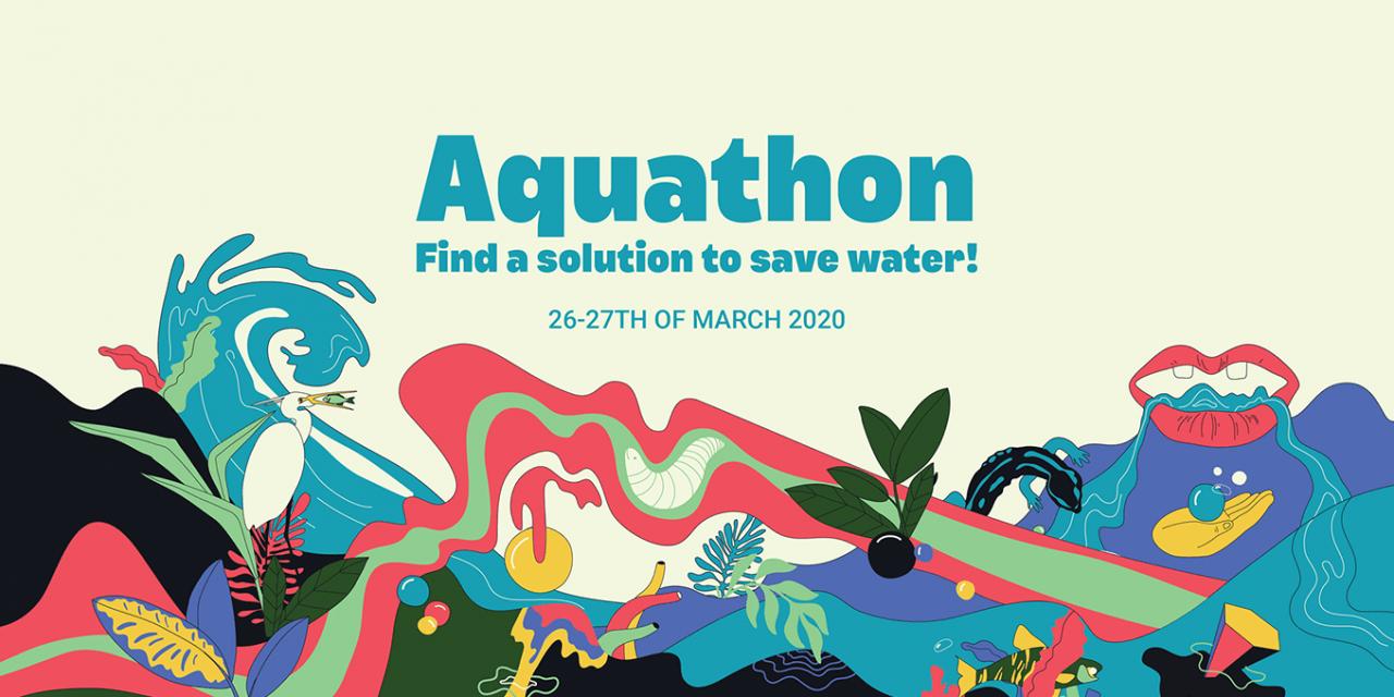Nemzetközi innovációs ötletverseny a vízválság megelőzéséért