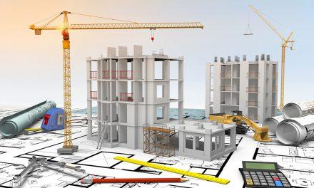 Rekordmagas volt a cégalapítások száma tavaly az építőiparban