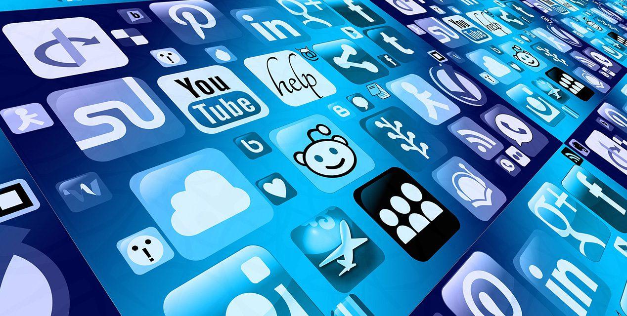 Brutális ütemben nő az adatforgalom