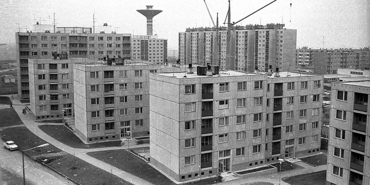 Paneles szerkezetű lakóépületek felújíthatóságáról