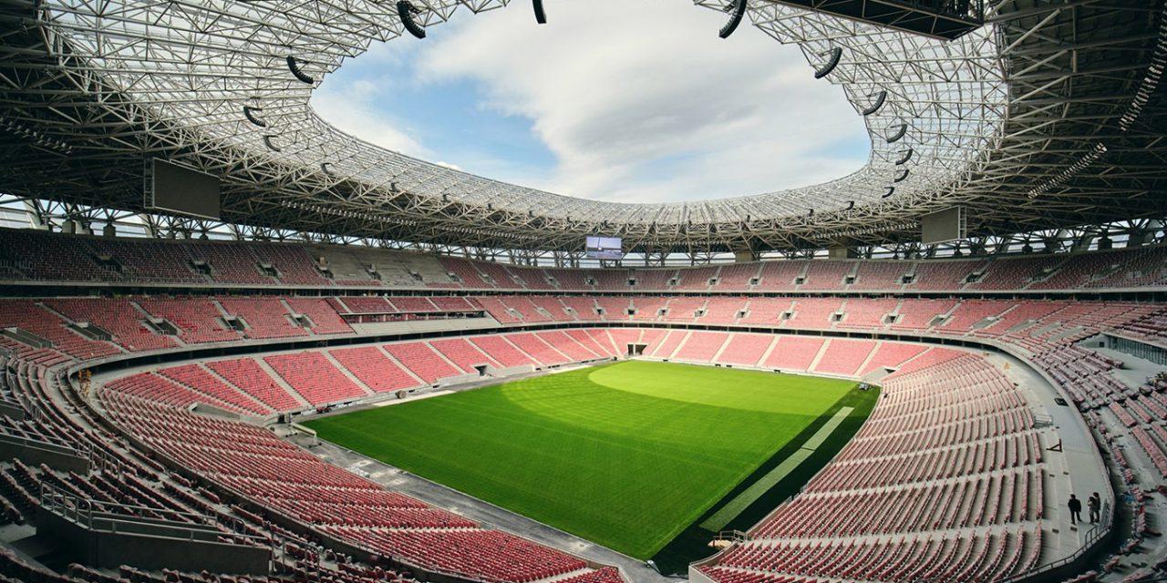 A Puskás Aréna nyerte az Év stadionja címet